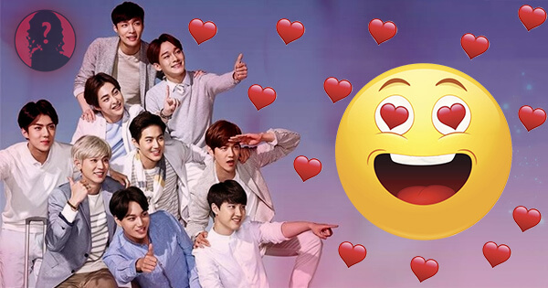 what exo member are you